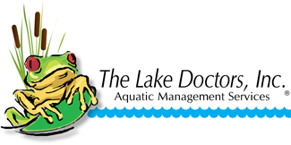 The Lake Doctors, Inc., Logo